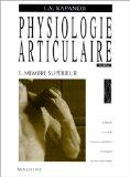 Physiologie articulaire