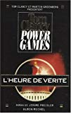 Power Games - Tome 7 (Romans, Nouvelles, Recits (Domaine Etranger)) (French Edition)