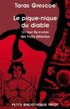 Le pique-nique du diable (French Edition)
