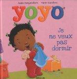 Je ne veux pas dormir (French Edition)