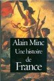 Une histoire de France (French Edition)