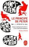 Le Principe De Peter (French Edition)