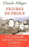 Figures de proue (French Edition)