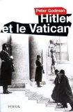 Hitler et le Vatican (French Edition)