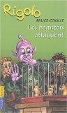 Rigolo, tome 40 : Les hamsters attaquent