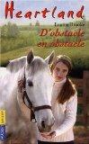 Heartland, tome 12 : Obstacle