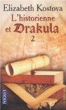 L'historienne et Drakula, Tome 2 (French Edition)