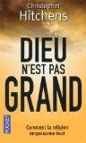Dieu n'est pas grand (French Edition)