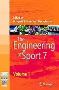 The Engineering of Sport 7: Vol. 1