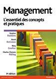 Management : L'essentiel des concepts et pratiques