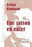 Une saison en enfer (French Edition)