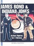 James Bond and Indiana Jones, Vol. 3