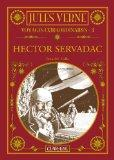 Les Voyages Extraordinaires - T3 - Hector Servadac Partie 3/4. Gallia (French Edition)