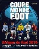 Coupe du monde de foot, 2010