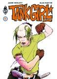 Tank Girl, Tome 3 (French Edition)