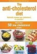 Anti Cholesterol Diet : Naturally Manage Your Cholesterol, It's Possible!