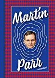 Martin Parr - Autoportrait