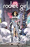 Rocket Girl tome 1