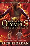 The House of Hades (Heroes of Olympus ) (English)(Paperback)