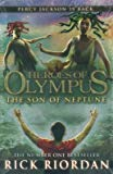 The Son of Neptune (Heroes of Olympus ) (English)(Paperback)