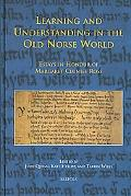 Learning and Understanding in the Old Norse World