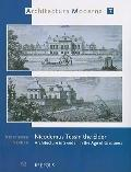 Nicodemus Tessin the Elder: Architecture in Sweden in the Age of Great Power (Architectura M...