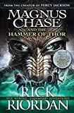 Magnus Chase and the Hammer of Thor (English, Paperback, Rick Riordan)