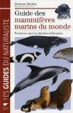 guide des mammifres marins du monde