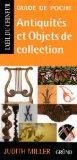 Antiquits et Objets de collection (French Edition)