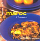 Maroc : 73 recettes