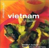 Street caf Vietnam