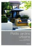 Petits jardins urbains (French Edition)