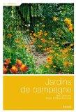 Jardins de campagne (French Edition)
