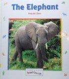 The Elephant: Peaceful Giant (Reader's Digest Animal Close-Ups)