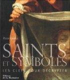 Saints et symboles (French Edition)