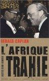 L'Afrique trahie