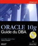 Oracle 10g (French Edition)