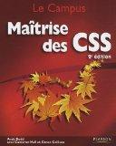 Matrise de CSS (French Edition)