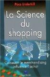 La Science du Shopping