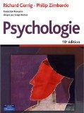 Psychologie (French Edition)