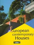 European Contemporary Houses