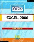 Excel 2000 : User Manual