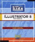 Illustrator 8 (On Your Side)
