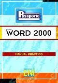 Word 2000 - Eni Publishing Ltd - Paperback