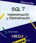 SQL Server 7 : Implematacion y Administracion