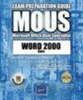Word 2000 Core - Eni Publishing Ltd - Paperback