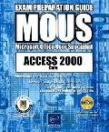 Access 2000 Core - Eni Publishing Ltd - Paperback