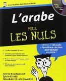 L'arabe pour Les Nuls (French Edition)