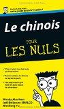 Le chinois pour les Nuls (French Edition)