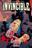 Invincible, Tome 4 (French Edition)